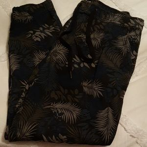 Plugg joggers